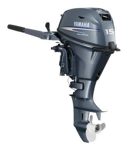 Paadimootorid Yamaha